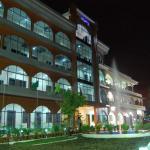 Hotel Andleeb Palace,  Saipur