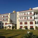 Hotel Rani Bagh Jodhpur, Jodhpur