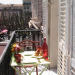 Dolce Vita à Nice,  Nice