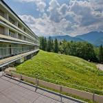 Ośrodek Wypoczynkowy Panorama, Zakopane