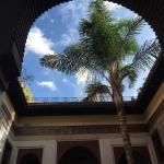 Riad El Ma, Meknès