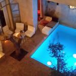 Riad Vendôme & Spa,  Marrakech