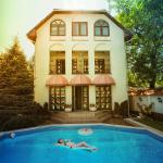 Eduard Hotel,  Uzhhorod