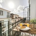 LovelyStay - Charming flat in the heart of Bica,  Lisbon