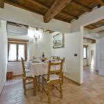Agatha Halldis Apartment, Florencja