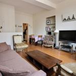 Apartment Place Dauphine - 4 Adults, Paris