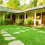 Palm Garden Guest House, Polonnaruwa