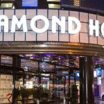 Diamond Tourist Hotel, Busan