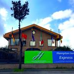 Euro House Inn Airport, Fiumicino