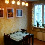 Apartment on Komendantsky 31/5, Saint Petersburg