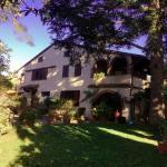 Villa Donna Toscana, Arezzo