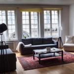 Apartment Rue Thomann,  Strasbourg