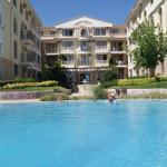 Menada Royal Bay Apartments, Sveti Vlas