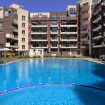 Private Apartments in Admiral Plaza, Sunny Beach