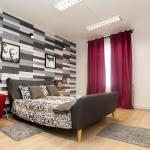 Apartments Topcentar 2, Zagreb