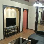 Apartments at Oplesnina 12, Ukhta