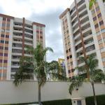 Promenade Thermas Residence, Caldas Novas
