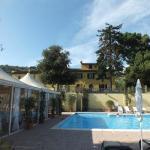 Villa Bracali,  Serravalle Pistoiese