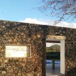 Quinta das Giestas,  Pico da Pedra