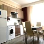 Apartment Rosa on Estonskaya, Estosadok