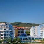 Apartment 16 B Laguna, Sunny Beach