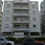 Apartamento Enseada, Guarujá