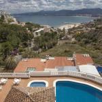 Hotel Pictures: Apartamento Mediterraneo, Faro de Cullera