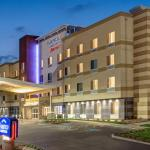 Fairfield Inn & Suites by Marriott Atlanta Stockbridge, Stockbridge