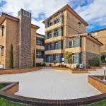 Comfort Inn & Suites Burwood,  Sydney
