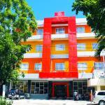 Maleosan Inn Manado Hotel,  Manado