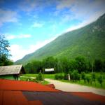 Kamp Rut,  Kobarid
