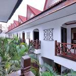 Nirvana Beach Resort, Boracay