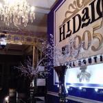 Hotel Hidalgo 1905,  Zamora de Hidalgo