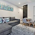 Melbourne CBD Southbank Modern 1 Bed Apartment (201CLK), Melbourne
