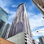 EQ Tower - Service Apartment, Melbourne