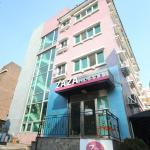Zaza Backpackers hostel, Seoul