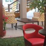 Benny's city hotel,  Sihanoukville