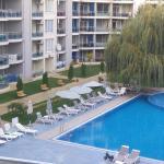 Apartments Oasis, Ravda