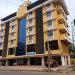 Hotel GoGoa, Madgaon