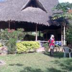 Uplands Centre, Dar es Salaam