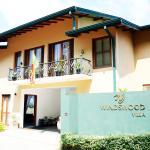 Windswood Villa, Kandy
