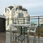 Alex Orbi Residence, Batumi