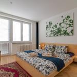 Apartment Rybářská, Brno