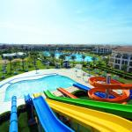 Jaz Aquamarine Resort, Hurghada