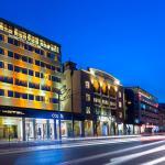 Kent Hotel, Bursa