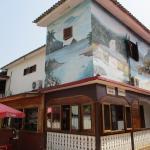 Casa Turustica Elitineide,  São Tomé