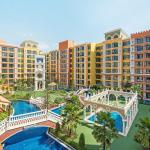 Venetian Suites By Favstay, Jomtien Beach