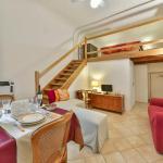 Mignon Halldis Apartment,  Florence