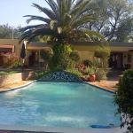 Jubilee Lodge Guest House, Johannesburg