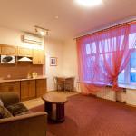 Apart-Hotel Ulberg,  Vyborg